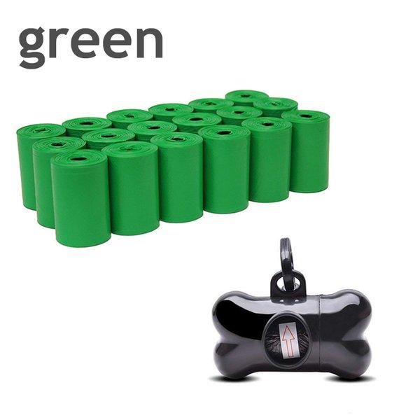 الأخضر كما صور