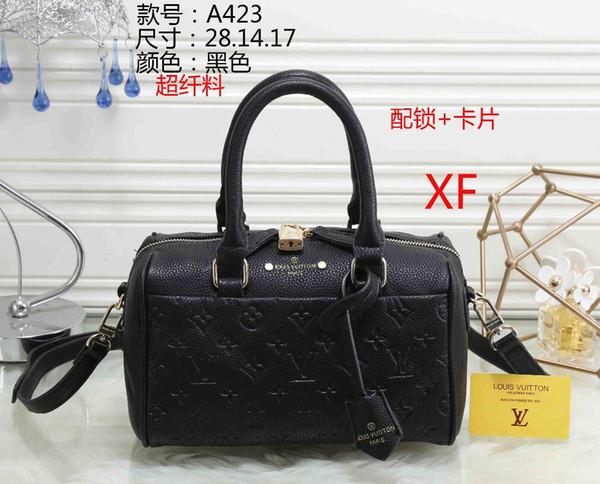 women's handbag single shoulder bag designer handbag wholesale European and American women's bags Factory direct sale