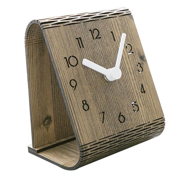 Minimalist Oturma Odası Saat Avrupa Masa Duvar Asılı Sarkaç Masa Dekorasyon Dekorasyon Modern İskandinav