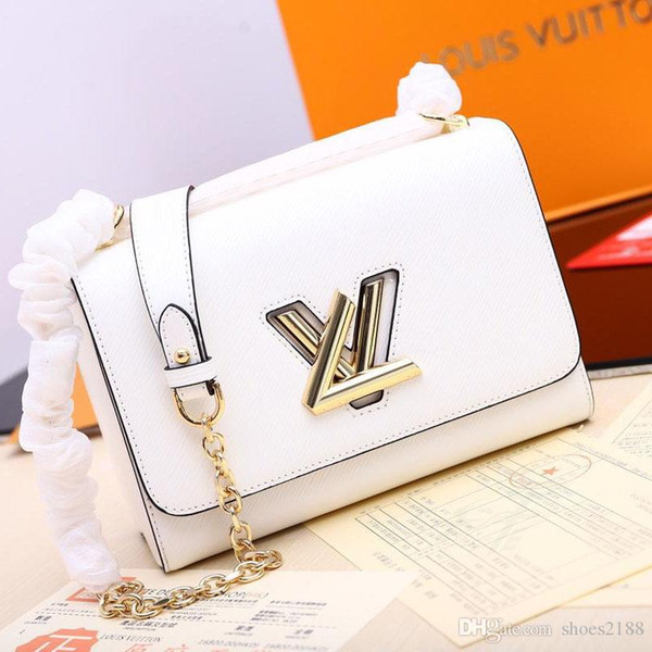 Donne e uomini borsa di lusso di grandi dimensioni capacità globale tendenza moda limitata nuovo di alta qualità borsa da viaggio valigetta portafoglio 50273 b8
