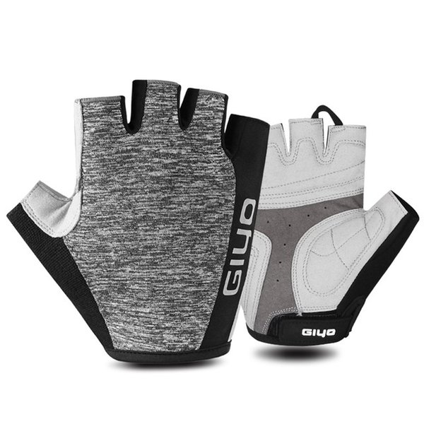 Cycling Fingerless Glove Men Women Racing Gloves For MTB Bicycle Road Bicycle Bike Gloves Half Finger guantes ciclismo