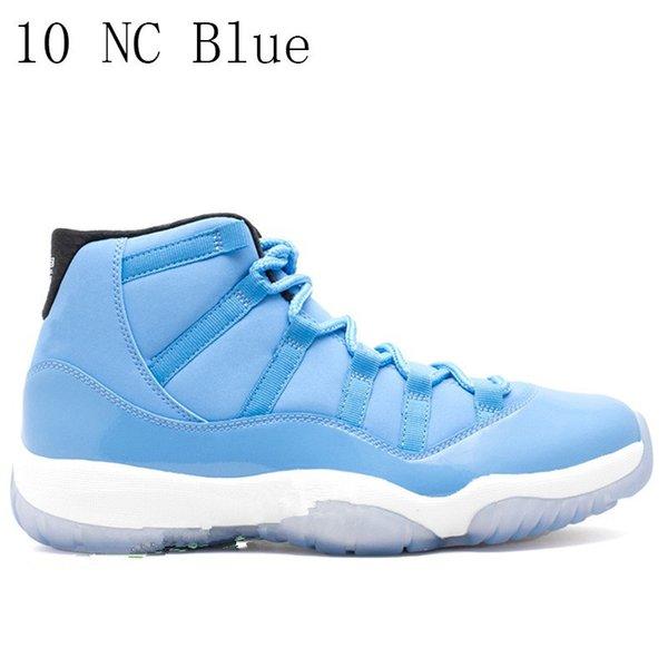 10 NC Azul