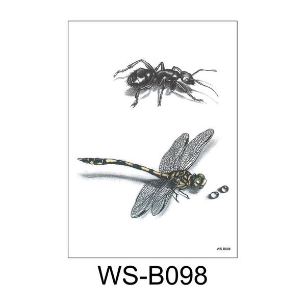 WS-B098
