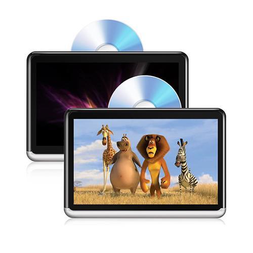 DVD Oynatıcı ile 2 adet