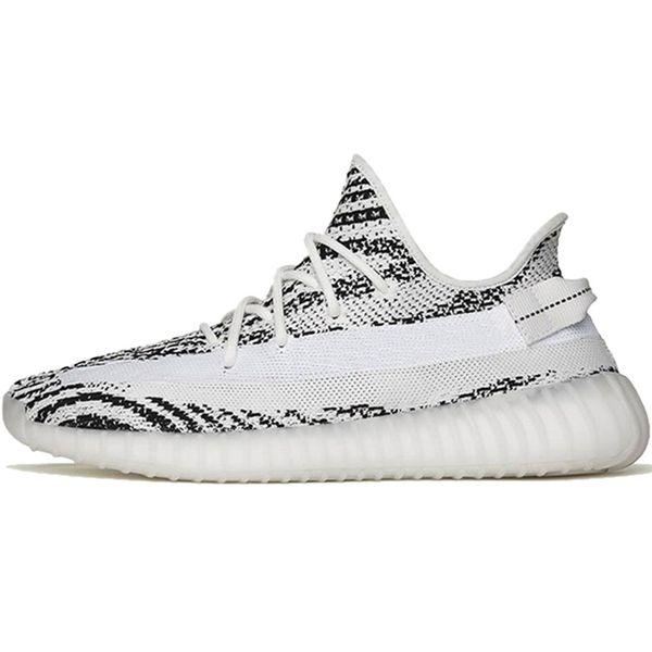 24 Zebra 36-46
