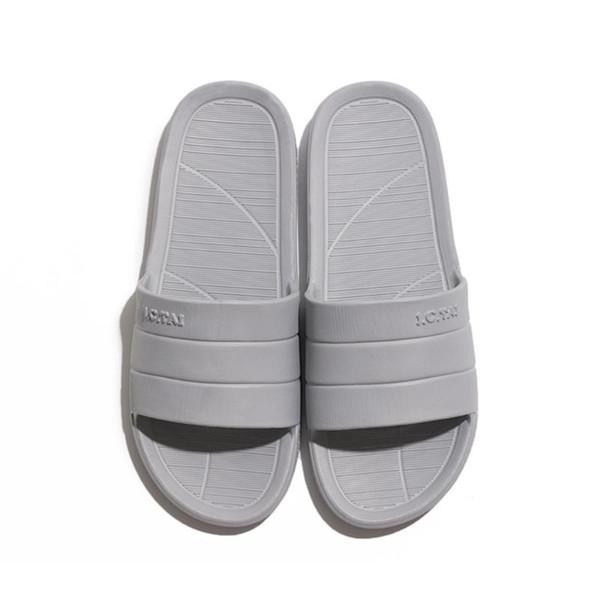 Summer Men/'s Comfy Flat Sole Antislip Slip On Shoes Slippers Bath House Shoes