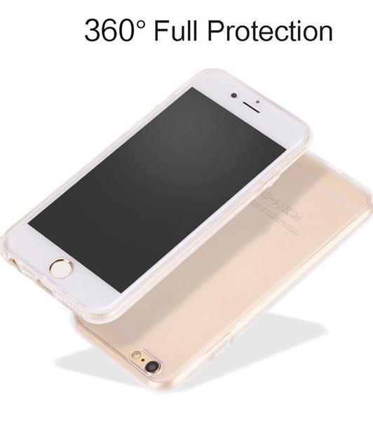 For Lg 735/G4 BEATG3 G4stylus G5/F700 G6 K10 V5 K10/F670 M2 K4 K7 K8 2017/K4 V3 K8/K350 leon magma 360°2In1 Full Body Cover Phone Case