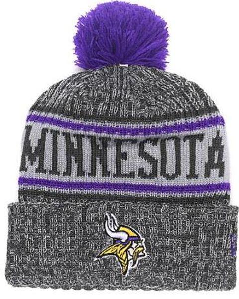 HOT Brand Fashion Adult Men Women Minnesota Winter Hats Soft Warm Beanie Caps Crochet Elasticity Knit Casual Warmer Beanies 03
