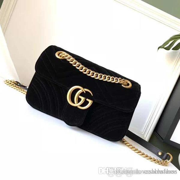 Luxury women handbags luxury crossbody classic fashion single shoulder bag real Leather chain bag metal button crossbody bags