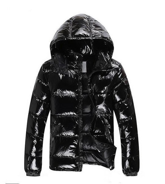 NEW 2019 Men Down Jacket Down Coats Mens Outdoor Thick warm Feather Man Winter Coat