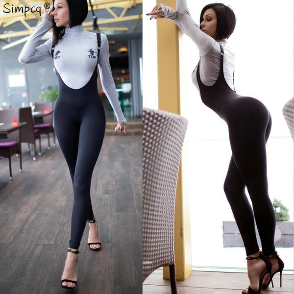 Jumpsuit Women Bodysuit Women Sexy Jumpsuit Lycra Loose Animal New Arrival Rushed Vadim Catsuit Body