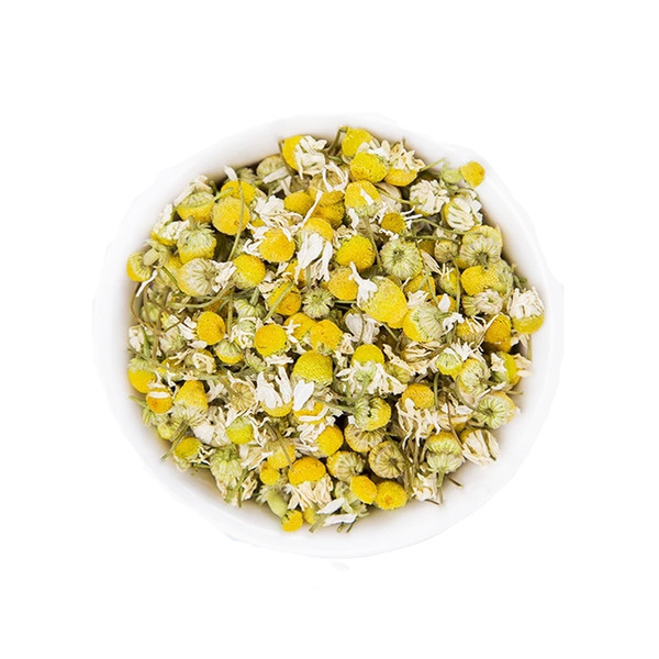 best selling 100g Sunrise Health Herbal Tea Natural Dried Flower Loose Chamomile