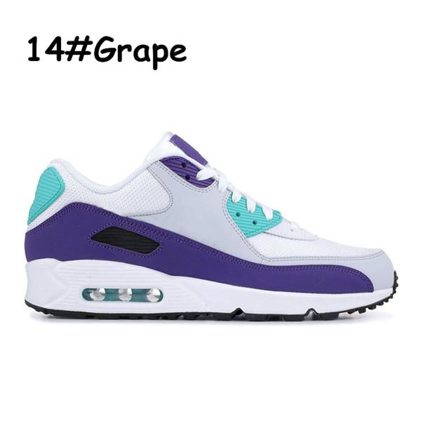 14 Grape