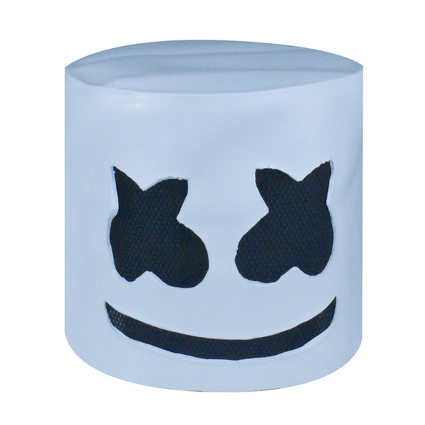 Halloween ma k mar hmello dj co play helmet cap party ma k prop concert co tume gift face ma k