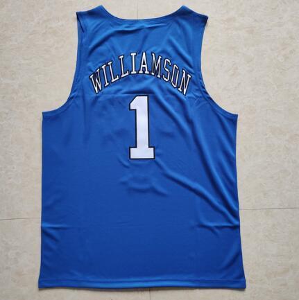 1 Williamson Blue