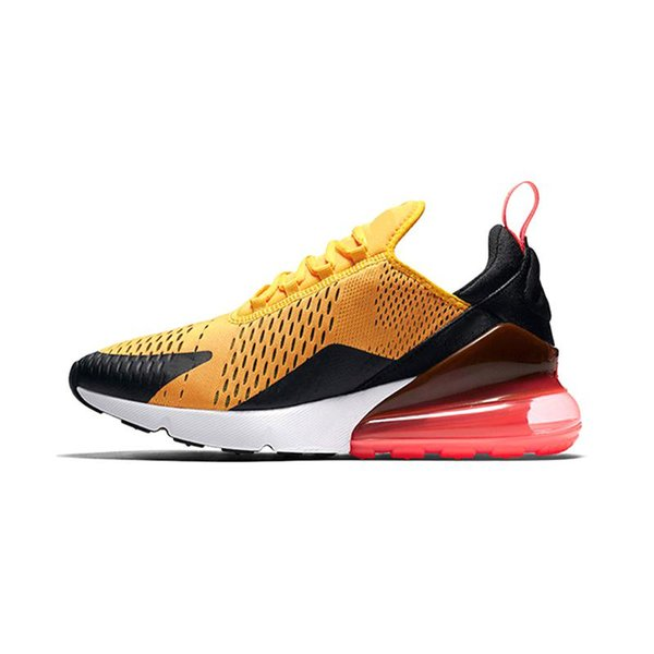 New Arrivals 2019 Men Shoes Black Triple White Cushion Mens Sneakers Fashion Athletics Trainers Running Shoes size 36-45