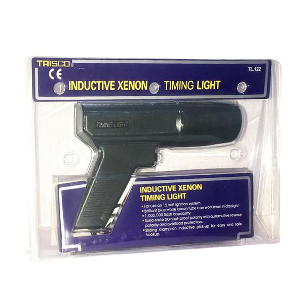 Induktive Xenon-Timing-Light-Benzinmotor-Zündzeitpunkt-Pistole für 12 V AutomotiveAgricultural Marine Engines