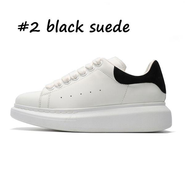2 daim noir