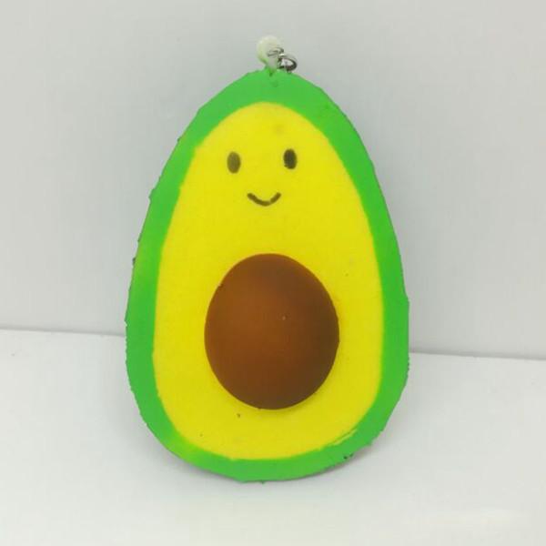 giocattolo di avocado