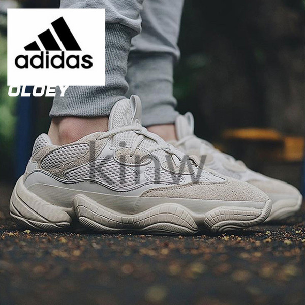official photos c7694 7a02a Luxury Designer Original Adidas Yeezy 500 Athletic Running ...