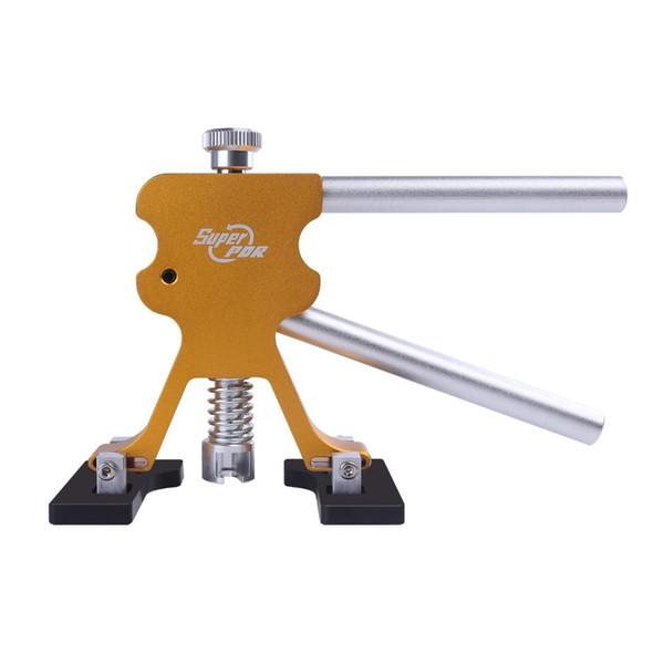 Хорошее качество PDR Дент ремонт инструмент Дент Lifter съемник профессиональные инструменты для удаления повреждений