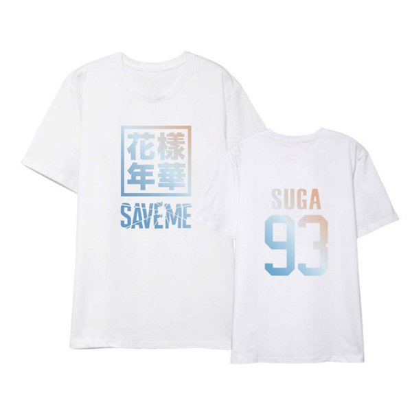 SUGA-White