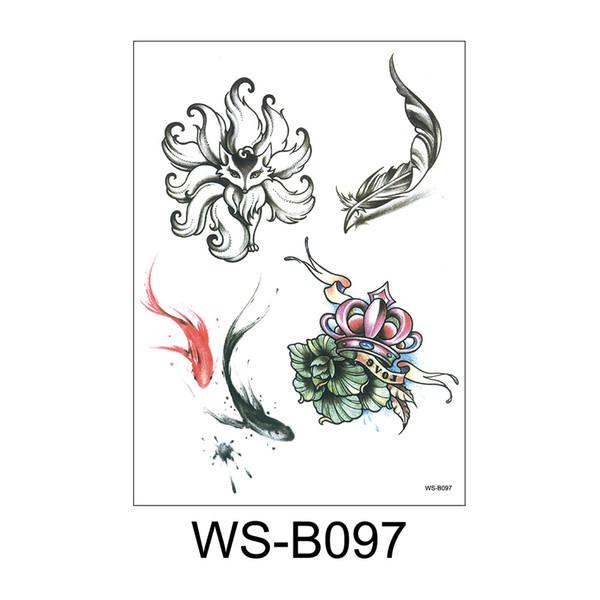 WS-B097