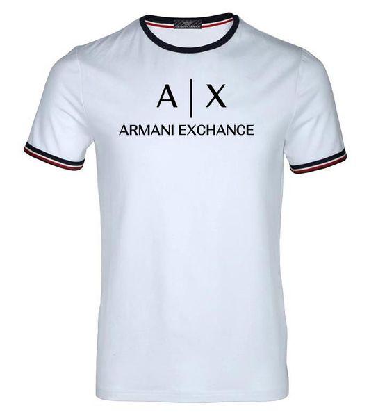 2019 hot Print men T-shirt fashion Medusa Tshirts Summer Short Sleeve Casual Tops Mens T-shirts S-3XL