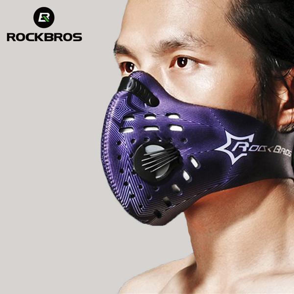 maschera bocca decathlon