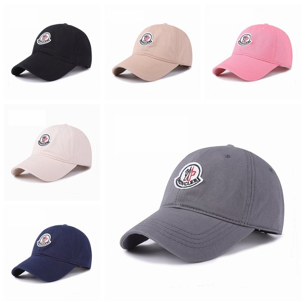 Embroidery Visor Baseball Hat Fashion Hip Hop Street Style Sport Cap Outdoor Causal Travel Camping Sun Hat LJJT806