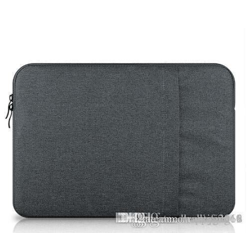 Felice Marca Impermeabile Crushproof Laptop Computer Laptop Bag Laptop Custodia Cover per 11/12/13/14/15 / 15.6 pollici LaptopTablet