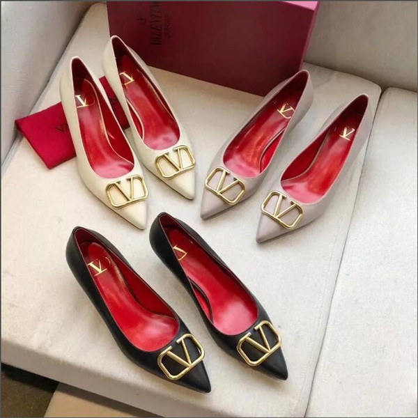scarpe da donna sexy con suole rosse sexy suole rosse a punta tacco alto con le scarpe da sposa sacchi di sabbia