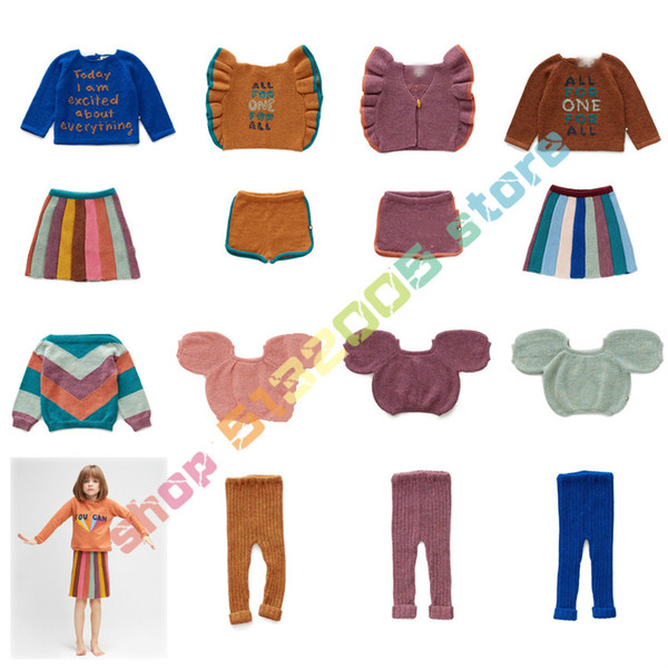 Pre-sale UEFO 2019 Winter Toddler Girl Clothes Thanksgiving Outfits Boutique Kids Clothing Christmas Toddler Boy Clothes