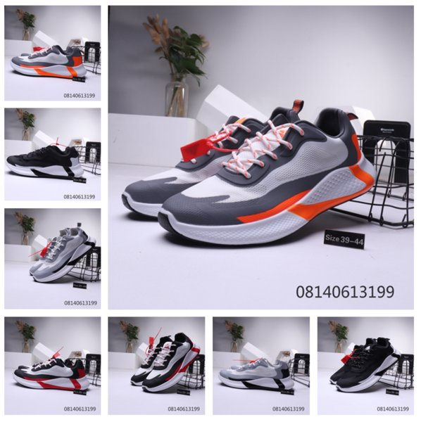new released Abrasive skin mesh stitching gym shoes woman basketball shoe man printing technology Cushioning lightweight running shoe shoes