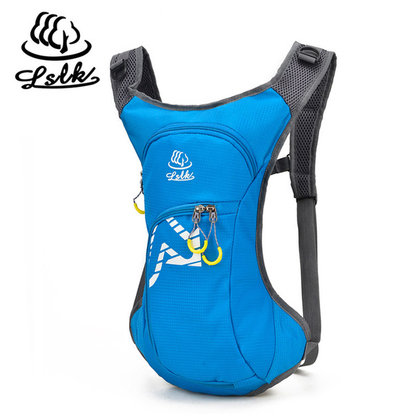 Outdoor Sport Ultralight Cycling Backpack 8L Borsa da bicicletta traspirante per Mountain Bike Bicicletta da viaggio