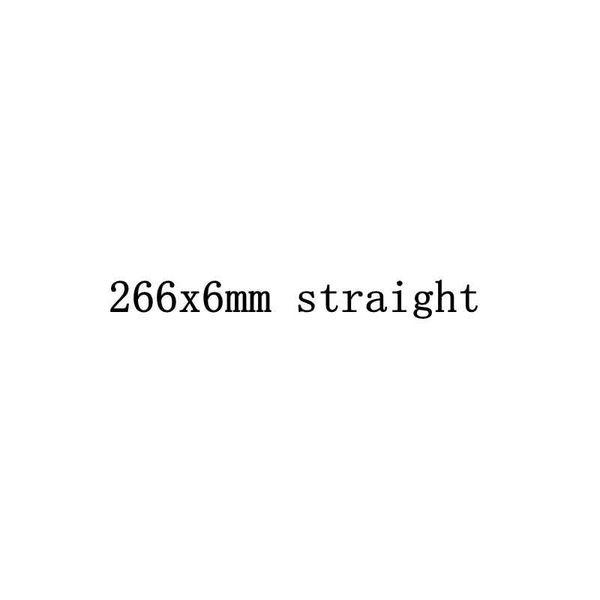 266x6mm recto