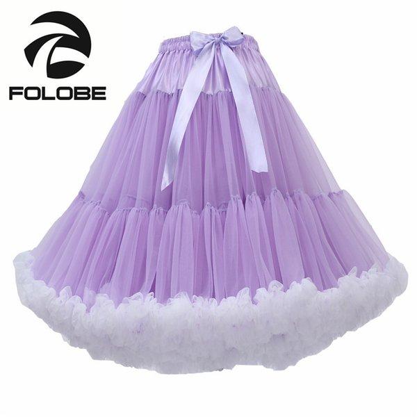 luz blanca púrpura