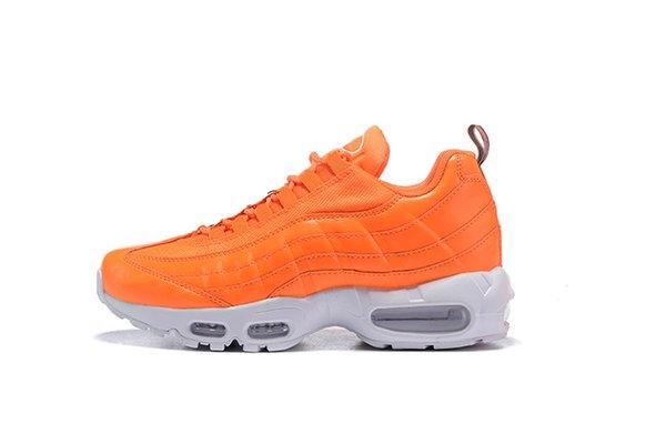 Arancione totale