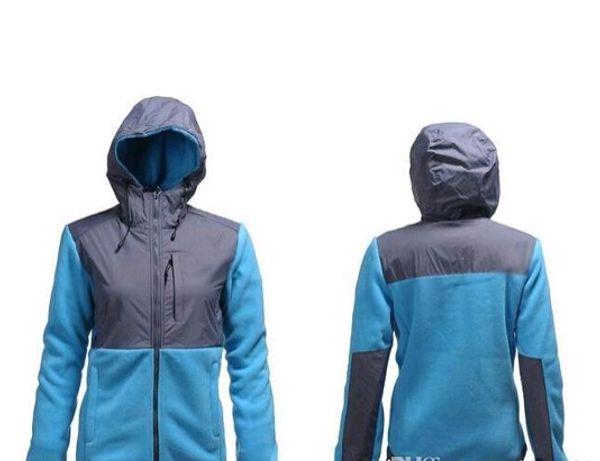 Hoodies bleus