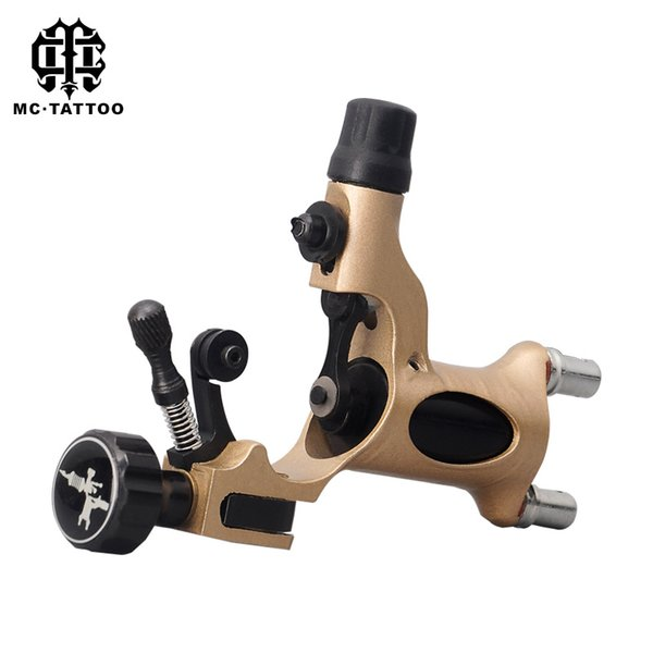 Rotary Tattoo Machine Shader & Liner 5 Colors Assorted Style Dragonfly of Tattoo Motor Gun Supply For Tattoo Power Work