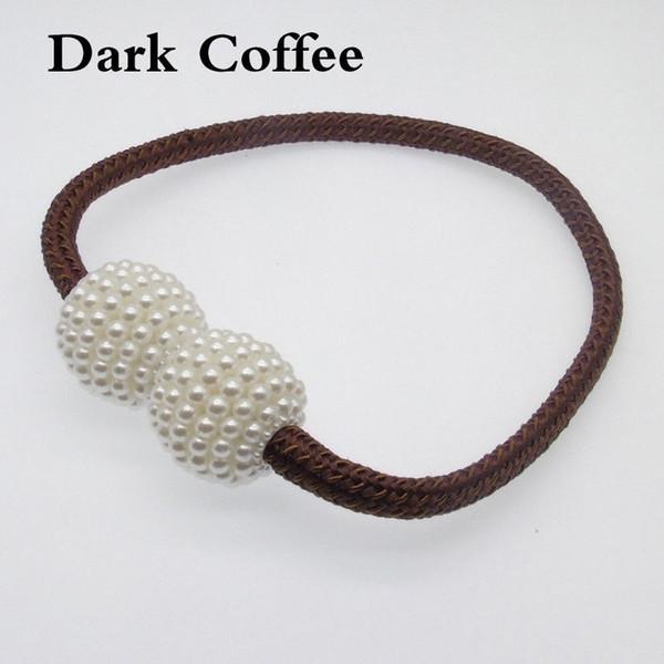 다크 커피