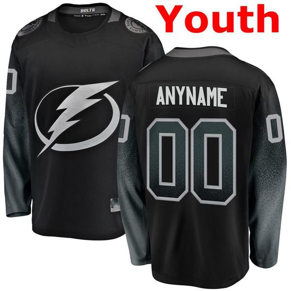 Молодежный Черный Альтернативный