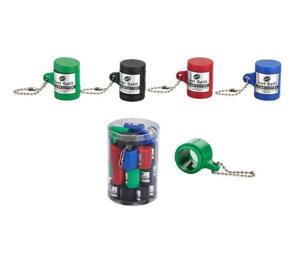 Closed Key Link of New Plastic Smoke Extinguisher
