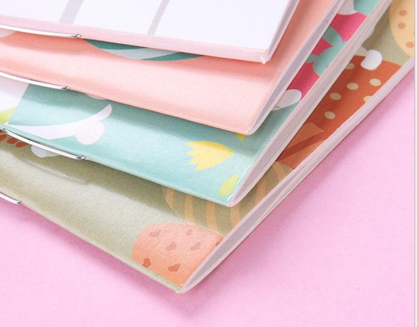 Acheter Joli Bloc Notes Couverture D Animaux Coloré Facile à Transporter Mini Dessin Animé Le Livre De Poche Cadeaux De Papeterie Personnalisés
