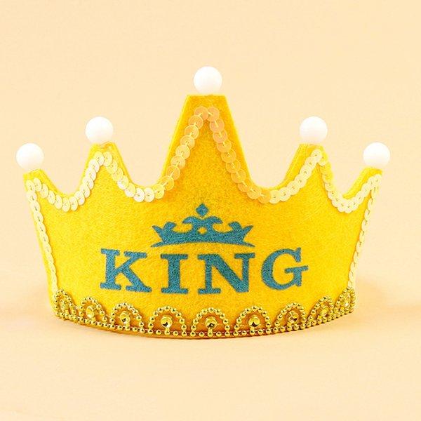 Sarı Kral