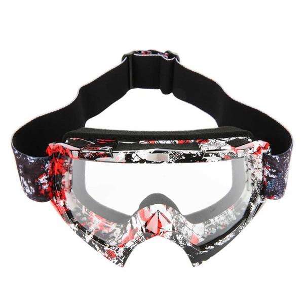 Skiing Snow Snowboard Goggles Skiing Eyewear Glass Adults Professional Ski Goggles Anti-Fog Ski Mask Glasses
