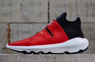 Yamamot Y-3 Suberou QASA RACER High Sneakers Breathable Men and Women Running Shoes Couples Y3 Outdoor Sport Trainers Athletics Boots