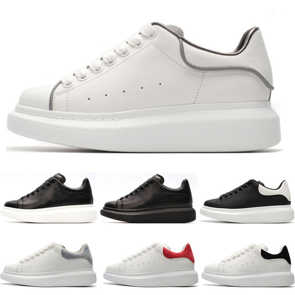 Designer Shoes McQueen  Nueva llegada presto huarache zapatos para hombre Top 1s 270 2018 más entrenadores para mujer Zapatillas deportivas cómodas y transpirables zapatillas deportivas tamaño 36-45