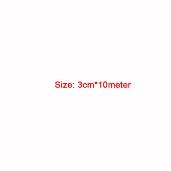 3cmx10m