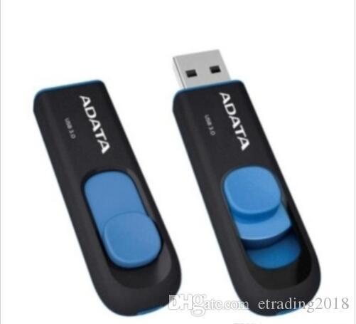New 64GB USB 2.0 Flash Thumb Drives Pro Flash USB Mini Silver Plastic Swivel Memory new 32GB 64GB ADATA C008 USB